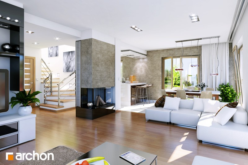 Dom W Idaredach Remo Invest Nowa Jakosc Budowania